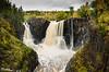 High Falls Torrent