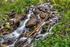 Tyndall Glacier Creek II