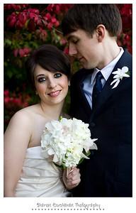 The Wedding Of.... Sarah and Michael