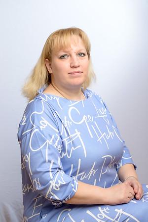 Воспитатель Локоман Екатерина Александровна