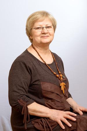 Воспитатель Прохоренко Людмила Михайловна