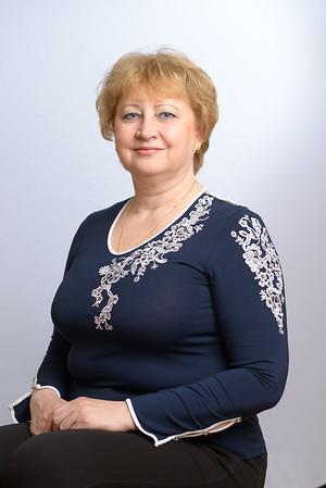 Преподаватель изобразительного искусства Дорохина Людмила Владимировна
