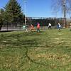 14 Jan 2016 Homeschool Polar Bear Soccer