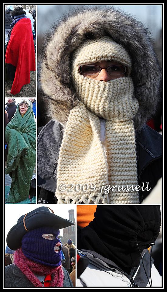 Cold... cold cold cold