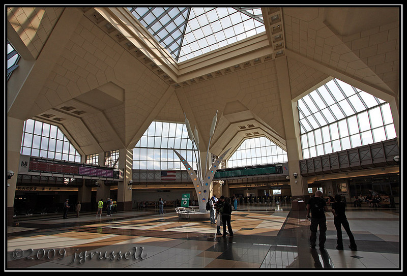 Secaucus Junction