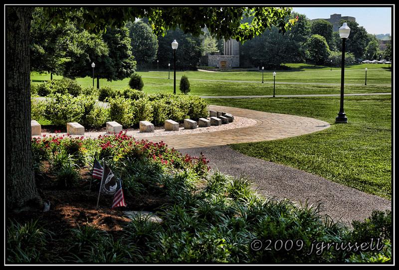 Virginia Tech Memorial