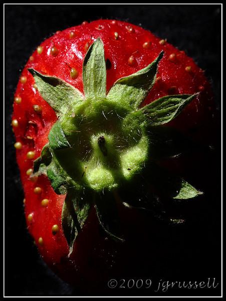 Strawberriy