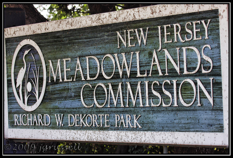 DeKorte Park<br /> NJ Meadowlands