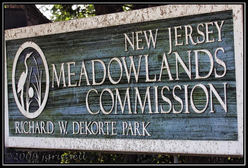 DeKorte Park<br /> NJ Meadowlands