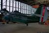 August 21 - Visiting the HARP Hangar at Floyd Bennett Field