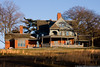 January 9 - Sagamore Hill