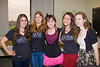 """December 3 - Allisyn Ashley Arm of the Disney Channel's """"Sonny with a Chance"""" meets students honored at the Kids in Action Youth Conference."""