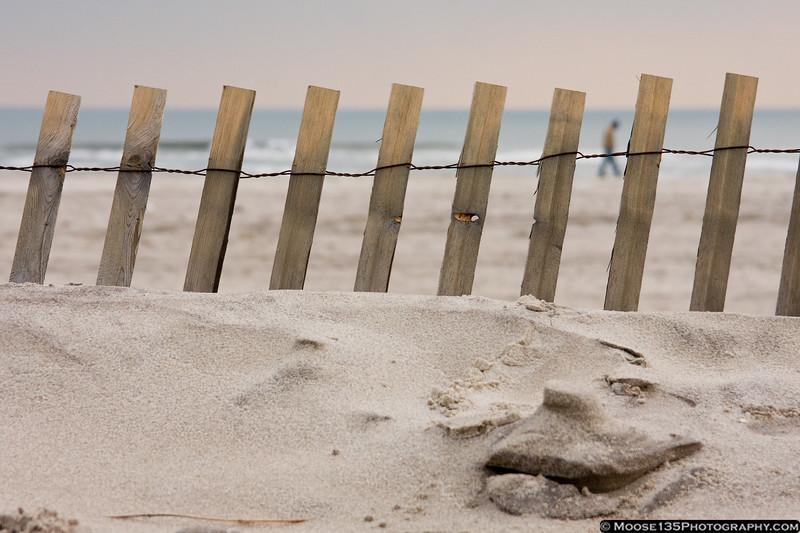 January 1 - Jones Beach on New Year's Day