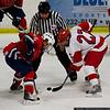 January 23 - SUNY Stony Brook Seawolfs hockey