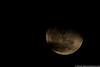December 24 - Christmas Eve moon.