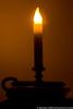 January 4 - Holiday Candle