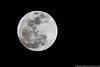 January 29 - Largest and brightest Full Moon of the year