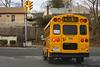 January 20 - Everybody rides the bus