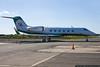 October 9 - Gulfstream IV of Miami Dolphin owner Wayne Huizenga at Republic Airport