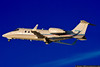 March 6 - Learjet blasts out of Republic Airport.