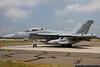 June 10 - EA-18G Growler makes a surprise visit to Republic Airport