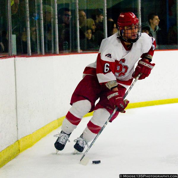 February 5 - Stony Brook University Hockey