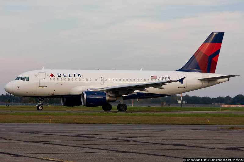 October 10 - Minnesota Wild NHL team leaves Republic Airport after playing the Islanders in a Columbus Day matinee.