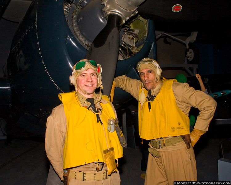 April 17 - Celebrating the Centennial of Naval Aviation at the Cradle of Aviation Museum.