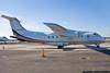 January 5 - Dornier 328 jet at Republic Airport
