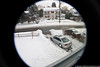 January 12 - Yes, more snow...