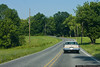 July 9 - On the road to the All Chrysler Nationals.