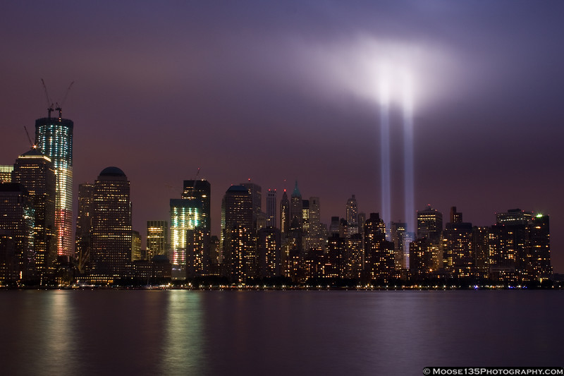 September 11 - Always in our hearts.