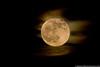 December 10 - Full moon