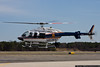 March 25 - Nassau PD 5 drops in to Republic Airport.