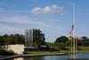 September 10 - The Nassau County 9/11 Memorial at Eisenhower Park