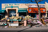 November 22 - Long Beach continues to clean up following Hurricane Sandy.