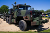 May 12 - The American Airpower Museum had some of the armor collection on display at the Newsday Car Show in Melville.