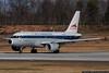 December 30 - This US Airways A319 wears an Allegheny Airlines retro scheme.