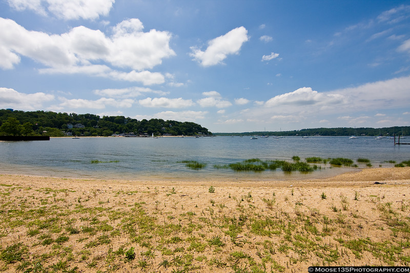 June 2 - Glen Cove harbor