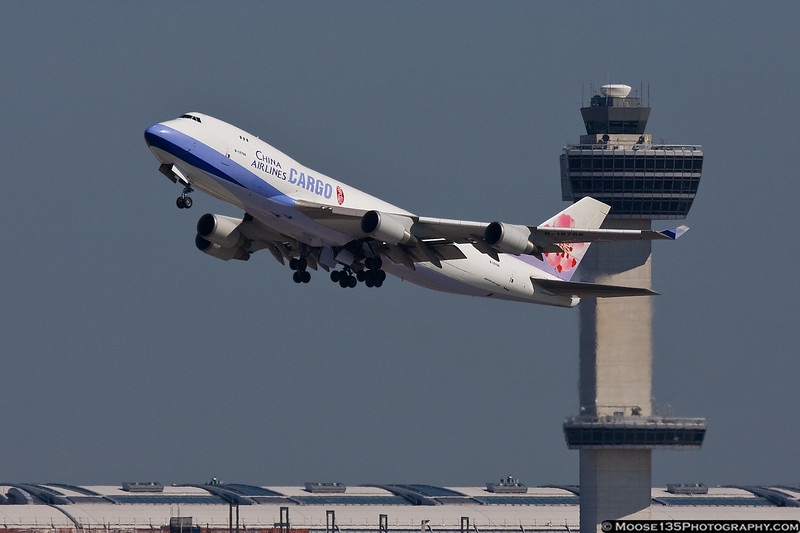 July 22 - One last JFK spotting trip before heading south.