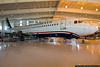 May 3 - US Airways Flight 1549 was en route to Charlotte when it was forced to ditch in the Hudson River in January 2009.  The aircraft finally finished the trip, finding a home at the Carolinas Aviation Museum at the Charlotte/Douglas International Airport.