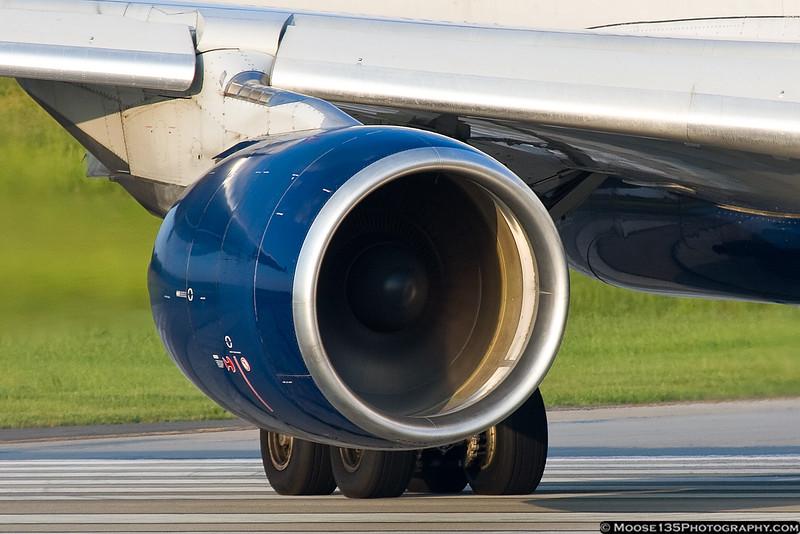 September 7 - Pratt & Whitney - Dependable Engines