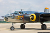 April 15 - Miss Hap departing to attend the Doolittle Raiders Reunion at the Air Force Museum in Dayton, Ohio.