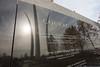 November 18 - At the new US Air Force Memorial in Washington, DC