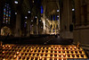 March 30 - Inside Saint Patrick's Cathedral