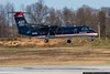 March 9 - A spring-like afternoon meant a quick stop at the Charlotte airport overview.