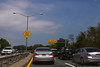 May 20 - There are many things I miss about New York.  The Belt Parkway isn't one of them!