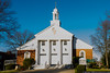November 28 - The old parish church