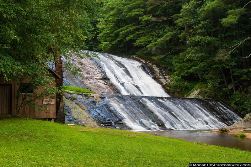 July 20 - Moravian Falls