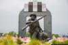 May 5 - National D-Day Memorial, Bedford, VA